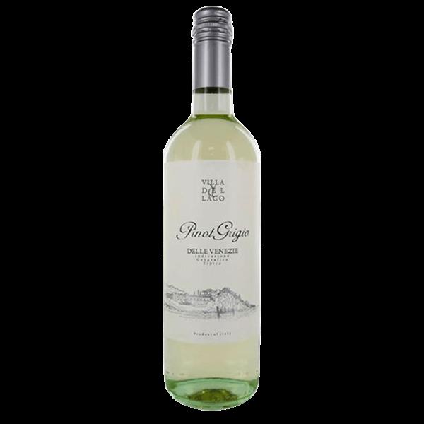 Villa Del Lago Pinot Grigio - Venus Wine & Spirit