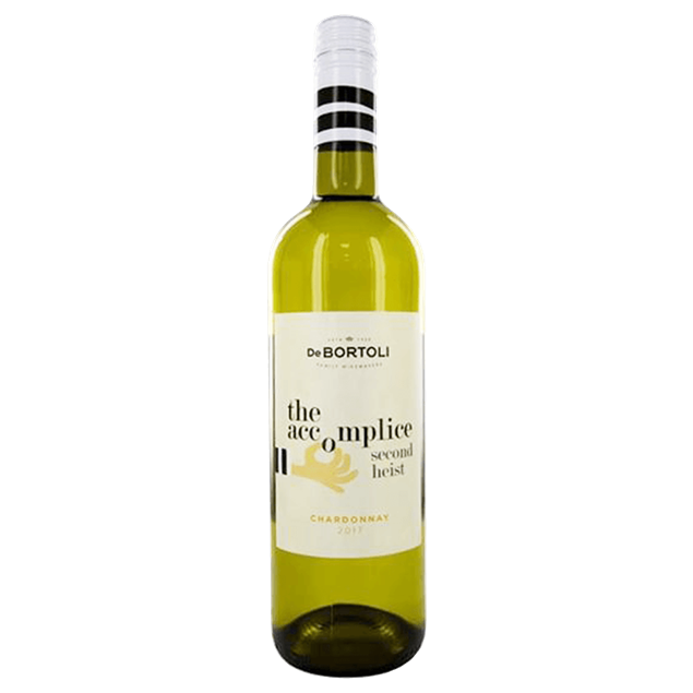 The Accomplice Chardonnay - Venus Wine & Spirit