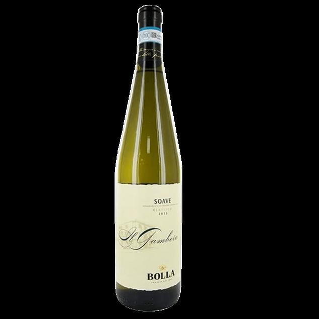 Soave Classico Bolla - Venus Wine & Spirit