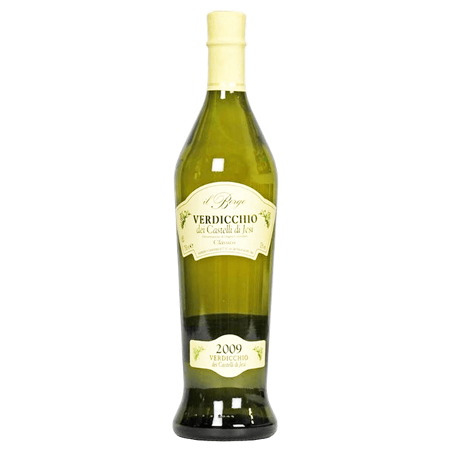 Verdicchio dei Castelli di Jesi Classico - Venus Wine & Spirit