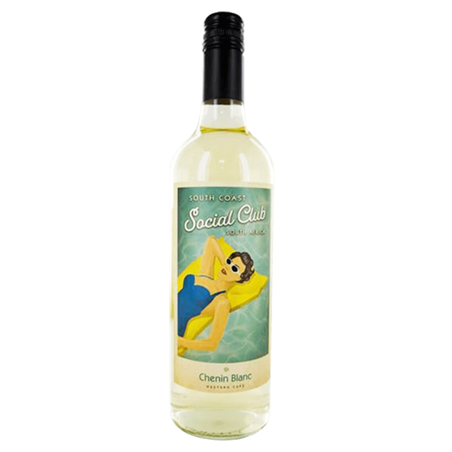 South Coast Chenin Blanc - Venus Wine & Spirit
