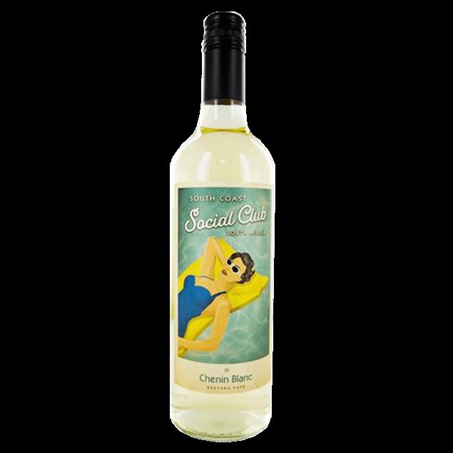 South Coast Chenin Blanc - Venus Wine & Spirit