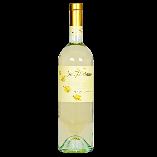 San Floriano Pinot Grigio - Venus Wine & Spirit