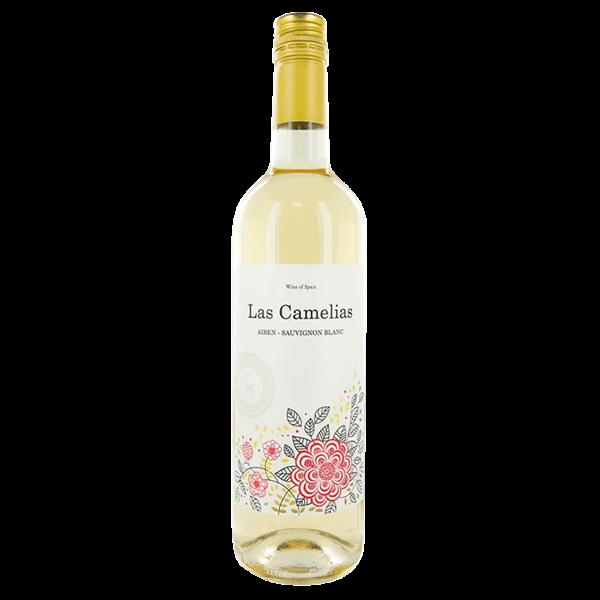 Las Camelias Sauvignon Blanc/Verdejo/Airen