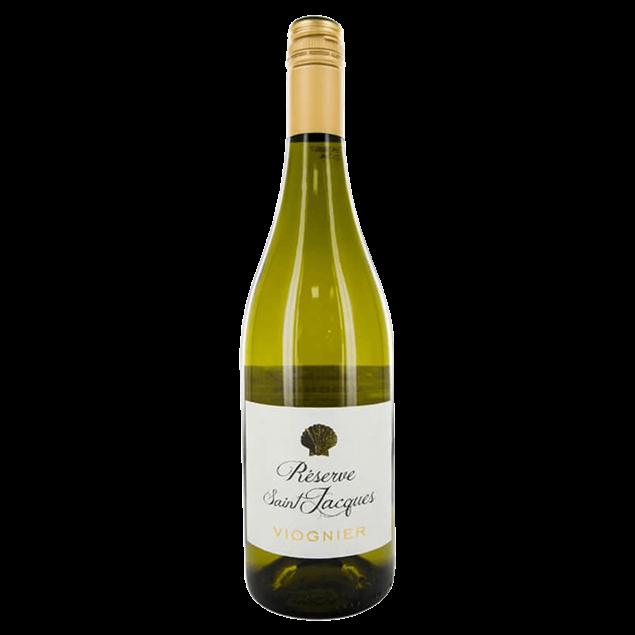 Viognier Reserve St Jacques - Venus Wine & Spirit