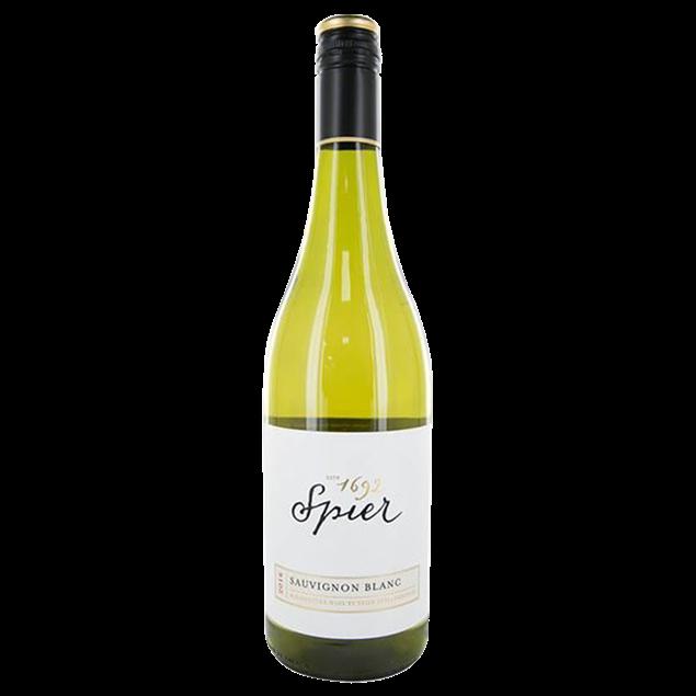 Spier Sauvignon Blanc - Venus Wine & Spirit