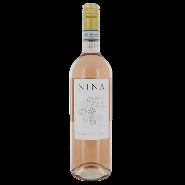 Nina Pinot Grigio Rose - Venus Wine & Spirit