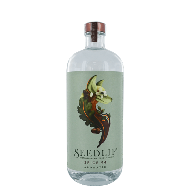 Seedlip Spice 94 - Venus Wine & Spirit