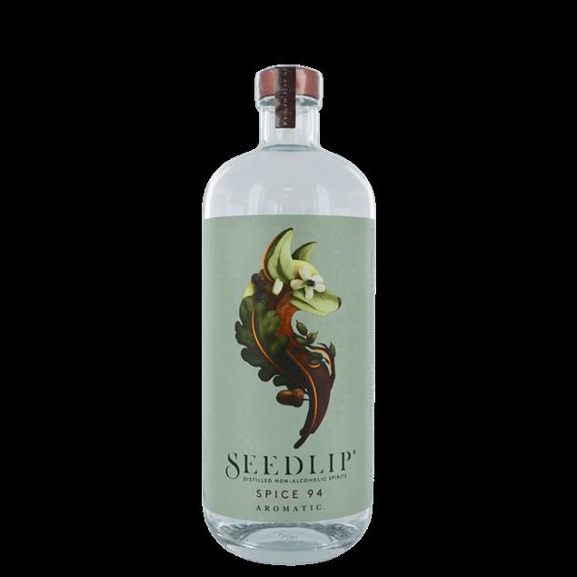 Seedlip Spice 94 - Venus Wine & Spirit