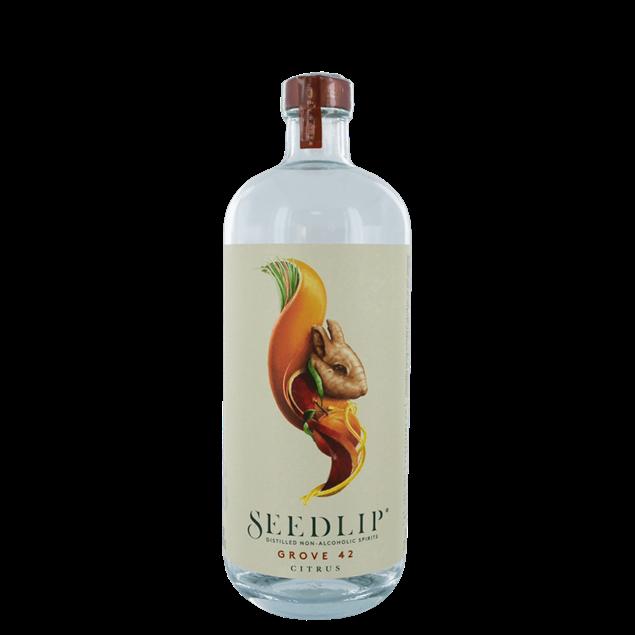 Seedlip Grove 42 - Venus Wine & Spirit