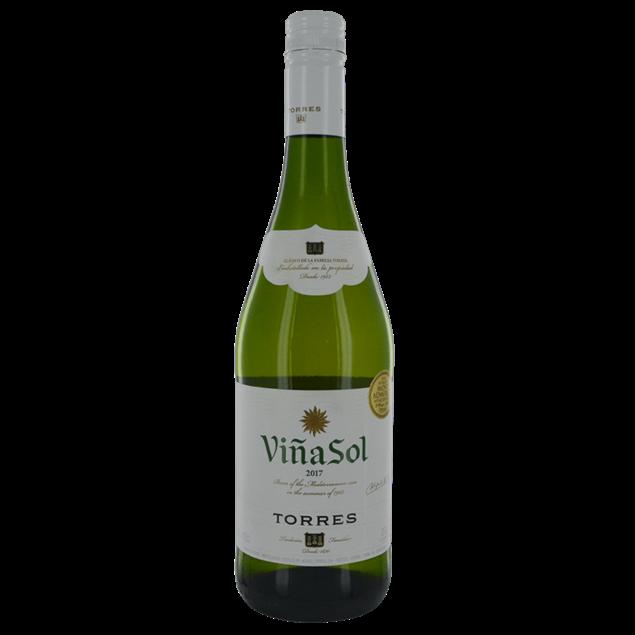 Torres Vina Sol White - Venus Wine & Spirit