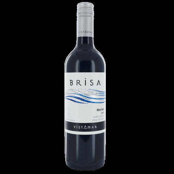 Vistamar Brisa Merlot - Venus Wine & Spirit