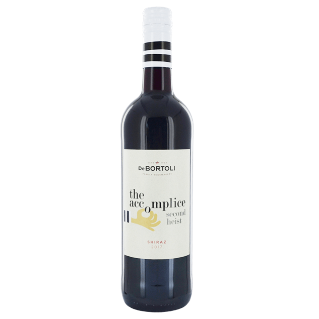 The Accomplice Shiraz - Venus Wine & Spirit