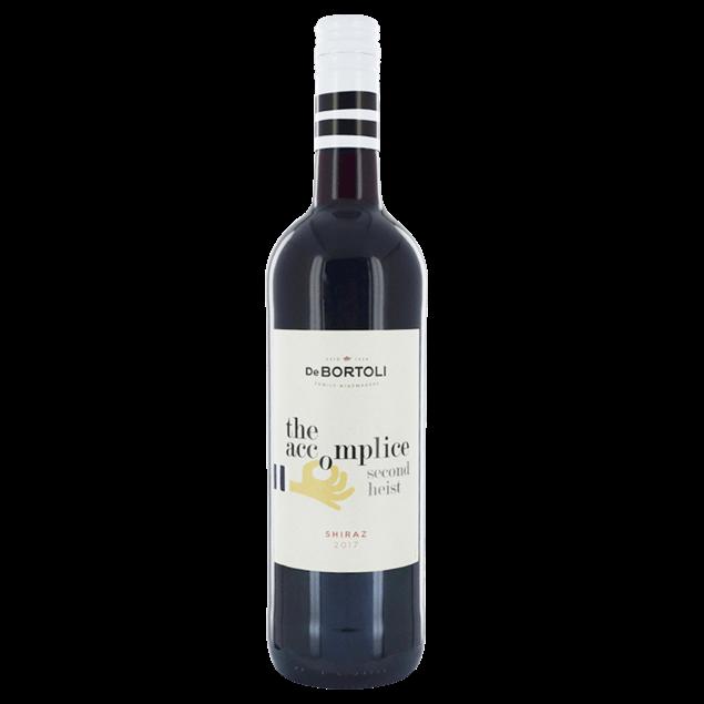 The Accomplice Shiraz - Venus Wine & Spirit