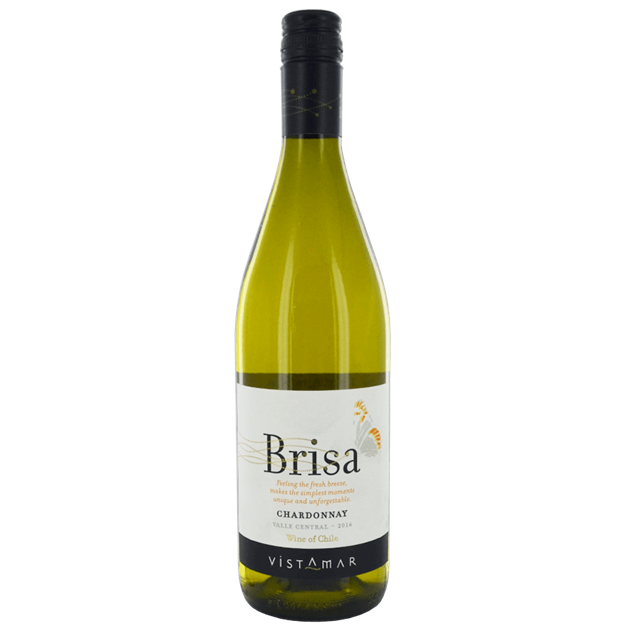 Vistamar Brisa Chardonnay - Venus Wine & Spirit