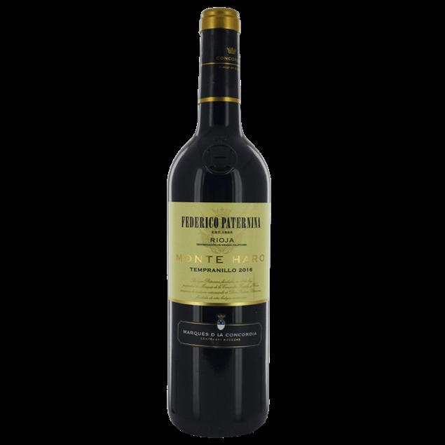 Rioja Monte Haro - Venus Wine & Spirit