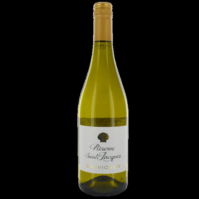 Sauvignon Blanc Reserve St Jacques - Venus Wine & Spirit