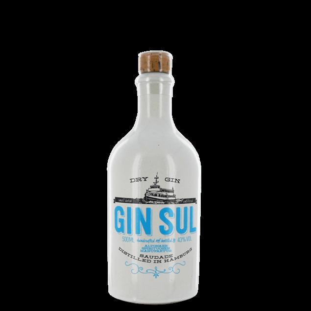 Gin Sul Dry Gin - Venus Wine & Spirit