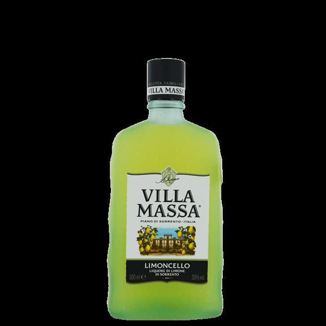 Villa Massa Limoncello - Venus Wine & Spirit