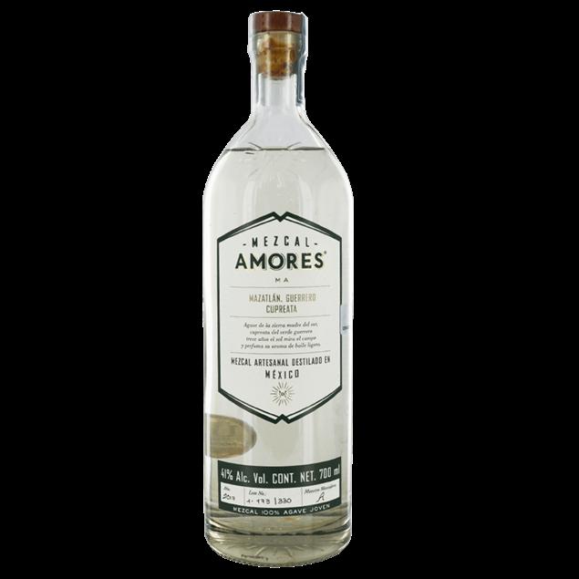 Mezcal Amores Cupreata Tequila - Venus Wine & Spirit