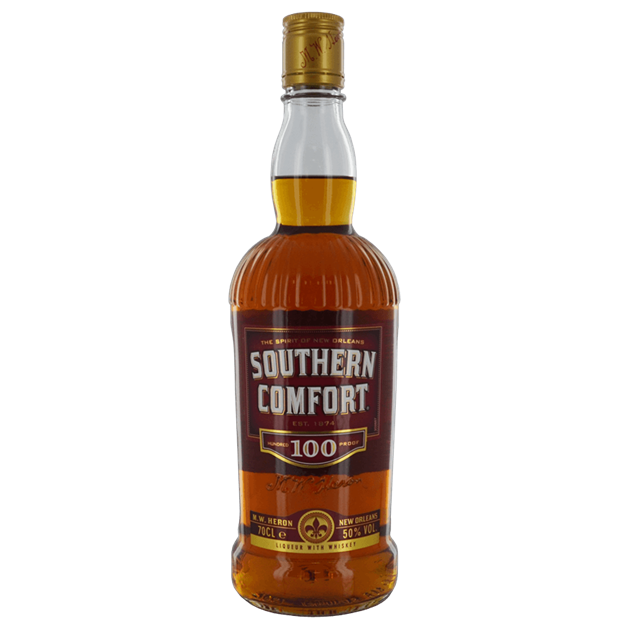 Southern Comfort 100 Proof - Venus Wine & Spirit