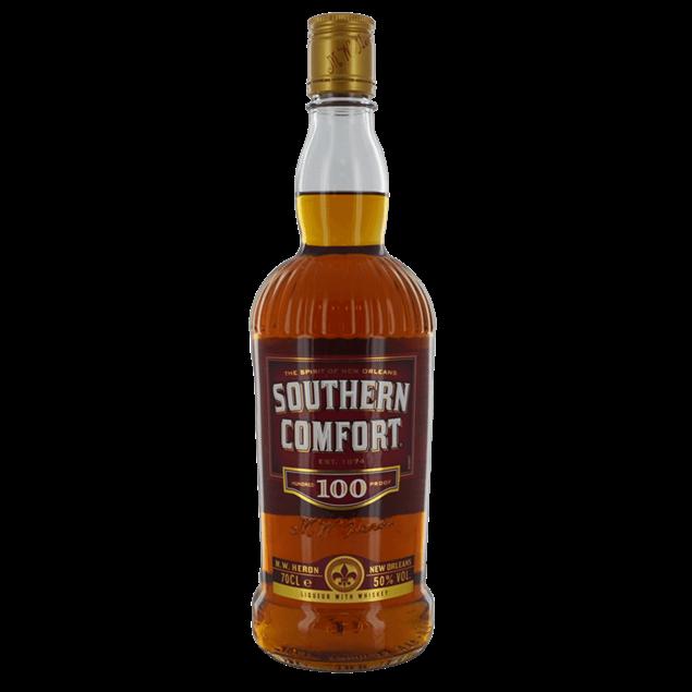 Southern Comfort 100 Proof - Venus Wine & Spirit