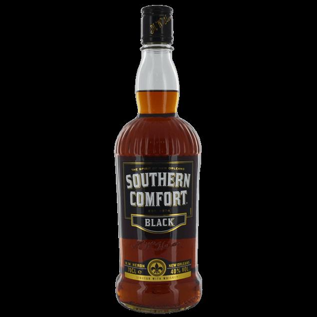 Southern Comfort Black - Venus Wine & Spirit