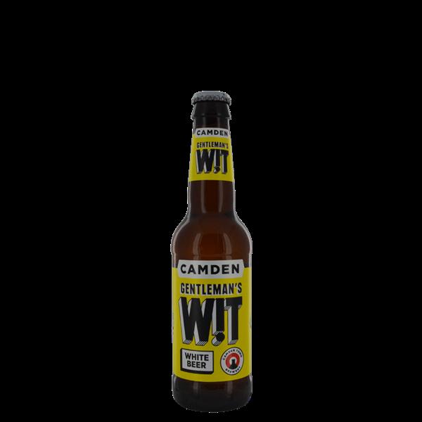 Camden Gentlemen's Wit - Venus Wine & Spirit