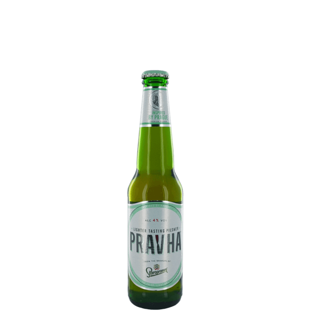 Pravha Lager NRB - Venus Wine & Spirit