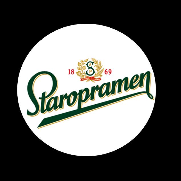 Staropramen  Keg 50 Lt- Venus Wine & Spirit
