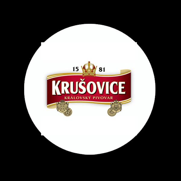 Krusovice Lager Keg - Venus Wine & Spirit