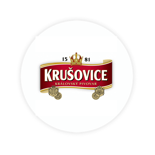Krusovice Lager Keg - Venus Wine & Spirit