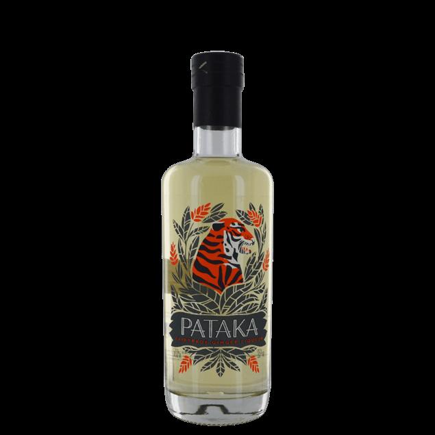 Pataka Ginger Liquor - Venus Wine & Spirit