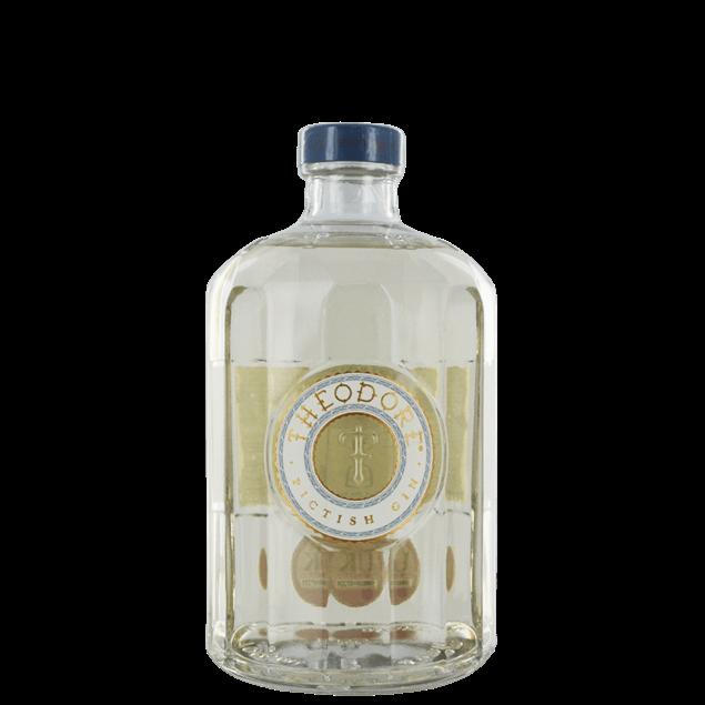 Theodore Gin - Venus Wine & Spirit