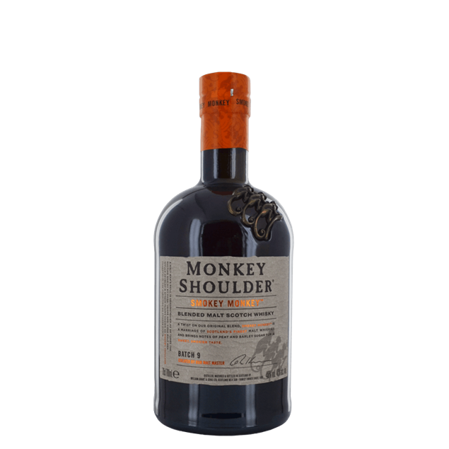 Monkey Shoulder Smokey - Venus Wine & Spirit