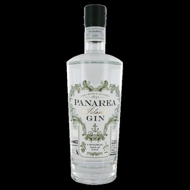 Panarea Island Gin - Venus Wine & Spirit