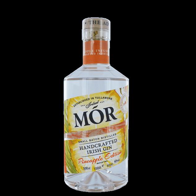 Mor Pineapple Gin - Venus Wine & Spirit