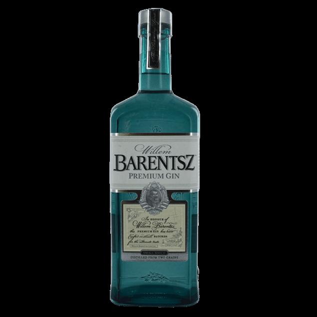 Willem Barentsz Gin - Venus Wine & Spirit