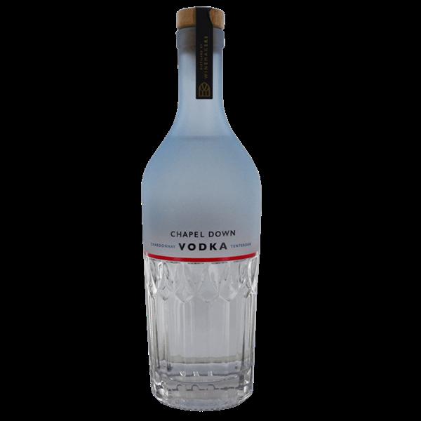 Chapel Down Chard Vodka - Venus Wine & Spirit