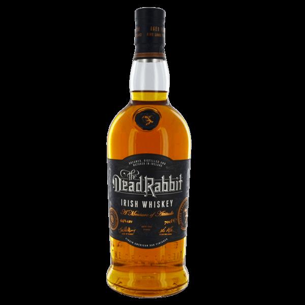 Dead Rabbit Whisky - Venus Wine & Spirit