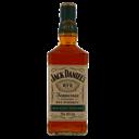 Jack Daniels Straight Rye Whisky - Venus Wine & Spirit