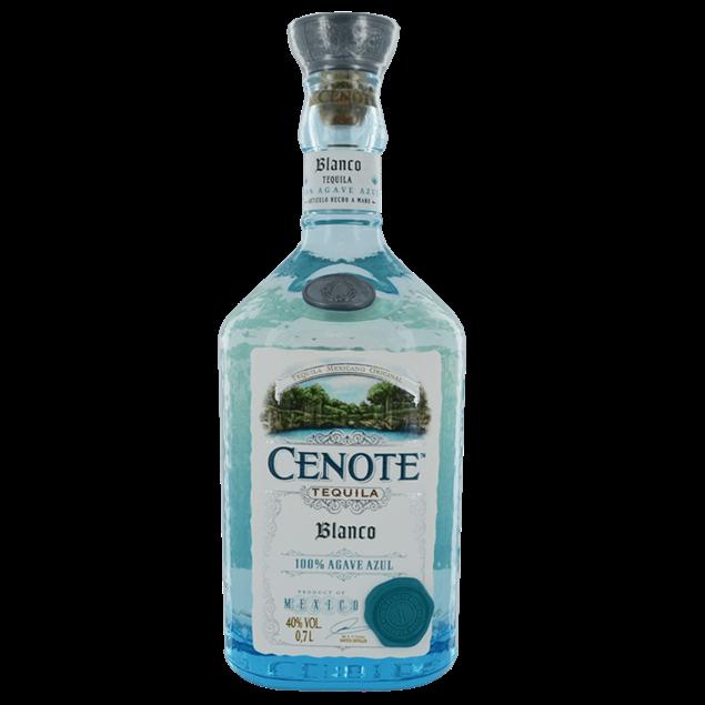 Cenote Blanco Tequila - Venus Wine & Spirit