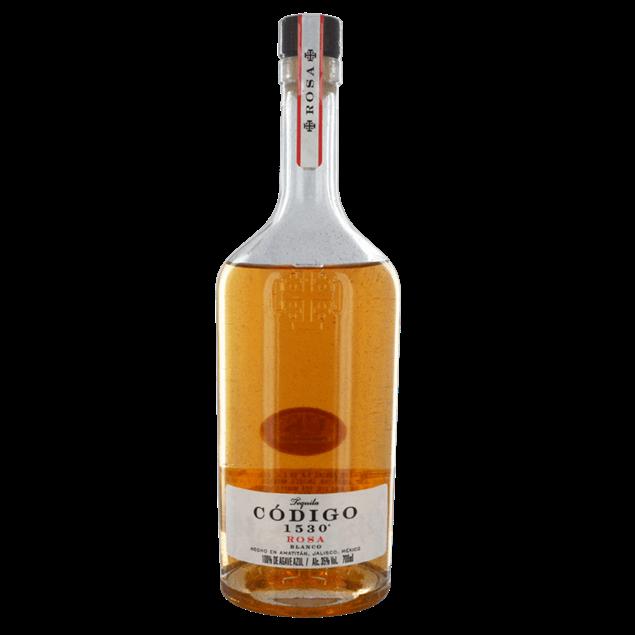 Codigo Rosa Tequila - Venus Wine & Spirit