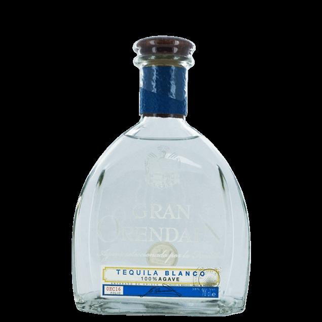 Gran Orendain Blanco Tequila  - Venus Wine & Spirit