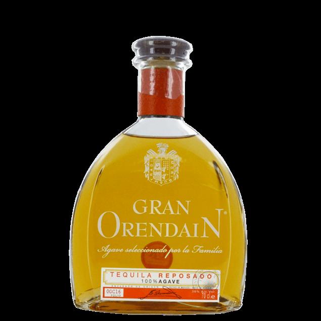 Gran Orendain Reposado Tequila - Venus Wine & Spirit