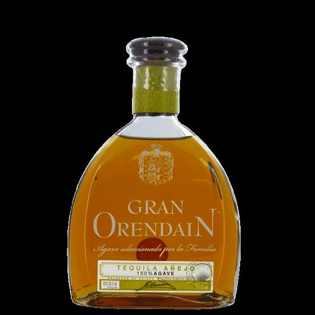 Gran Orendain Anejo Tequila - Venus Wine & Spirit