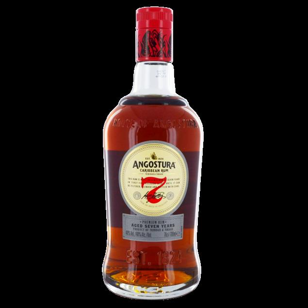 Angostura 7yr Rum - Venus Wine & Spirit