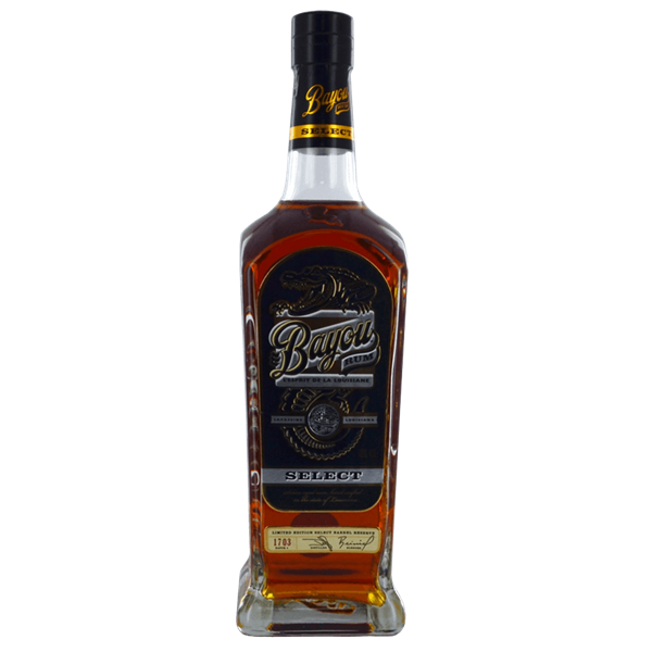 Bayou Select Rum - Venus Wine & Spirit