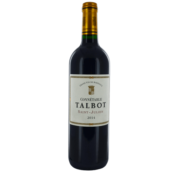 Connetable De Talbot St Julien - Venus Wine & Spirit