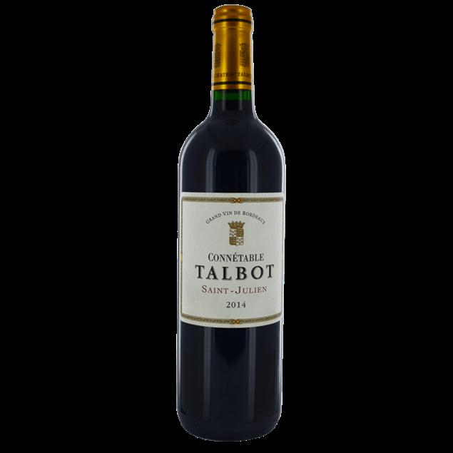 Connetable De Talbot St Julien - Venus Wine & Spirit